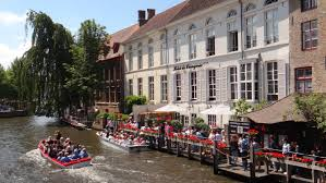 bezienswaardigheden in Brugge